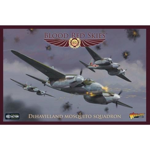 De Havilland Mosquito Squadron Miniatures Box Set - image 1 of 2