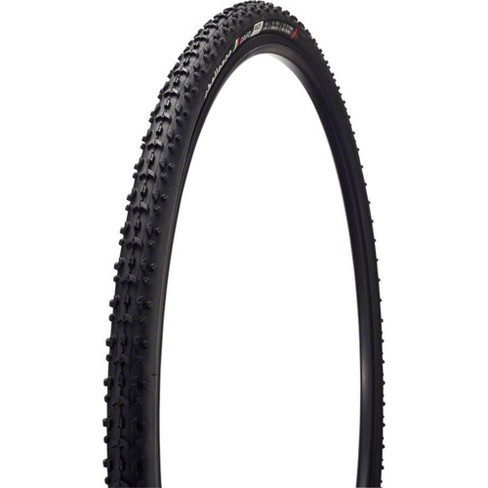 Challenge Grifo TLR Cyclocross Tire Tubeless Ready, 700c x 33 mm, 120tpi, Black - image 1 of 1