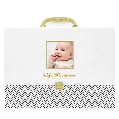 Pearhead File Keeper -  Baby's Little Organizer
