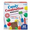 Learning Resources Candy Construction Set, 92 Pieces - image 3 of 4