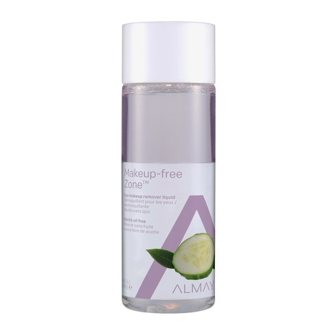 Almay Oil-Free Eye Makeup Remover Liquid - 4 oz. - image 1 of 4