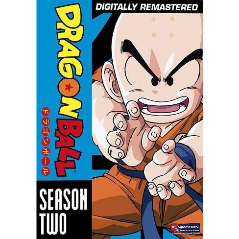 Dragon Ball: Season 2 (DVD) - image 1 of 1