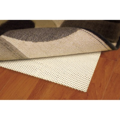 Cushioned Rug Pad ? Cream (5'5 x7'10 )