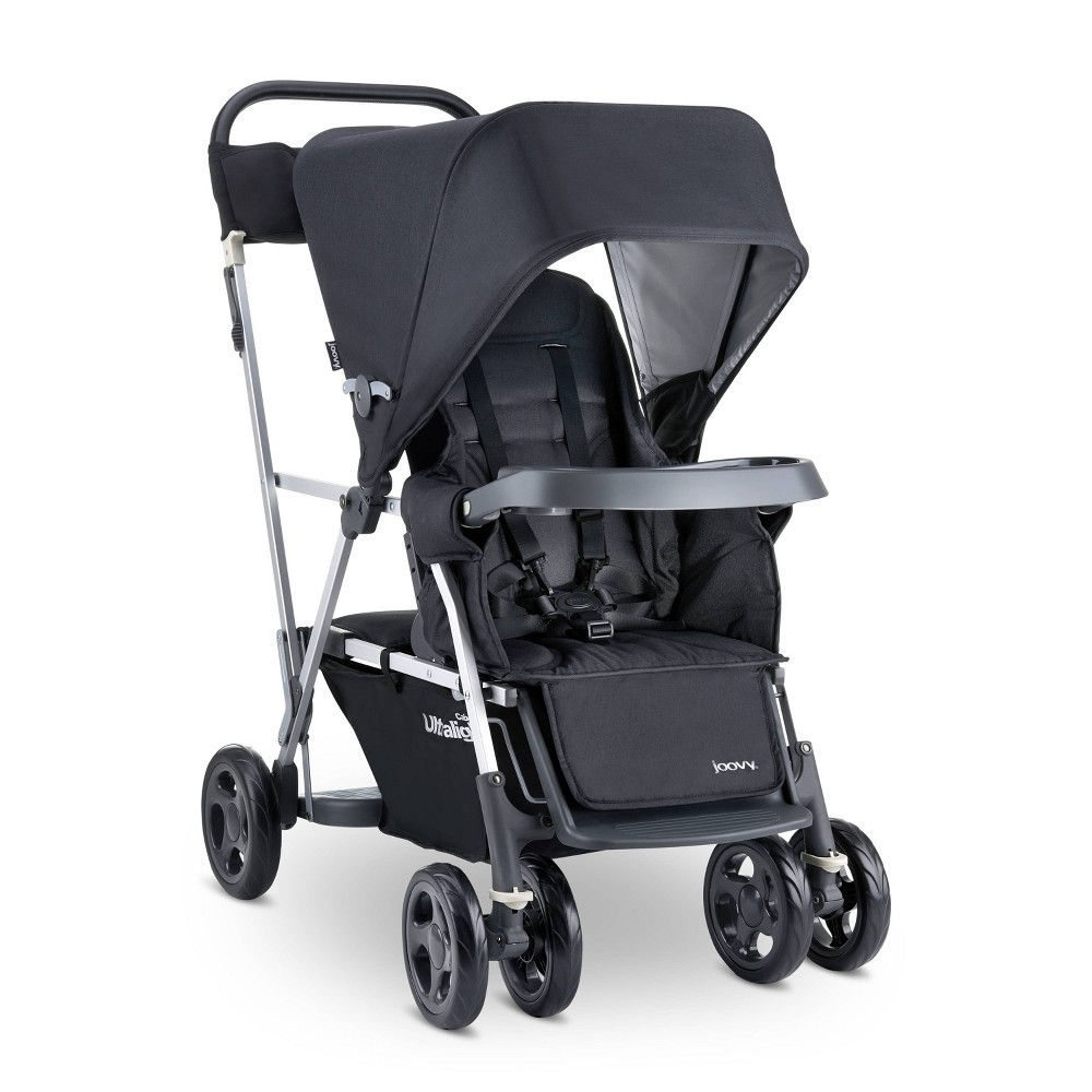Joovy Caboose Ultralight Limited Edition Double Stroller