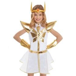 She-Ra Dress Up with Headpiece