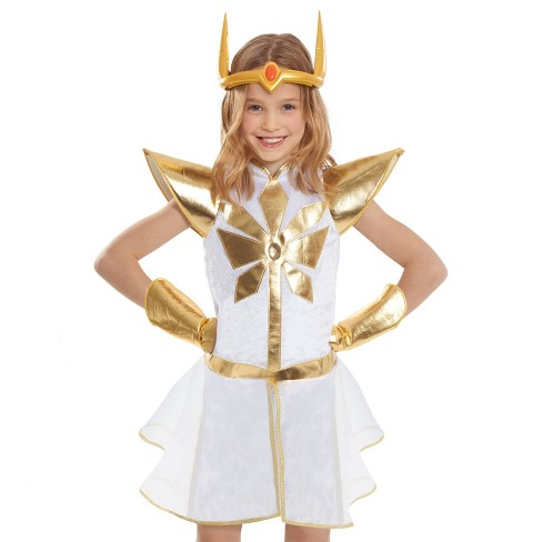 She-Ra Dress Up with Headpiece - image 1 of 4
