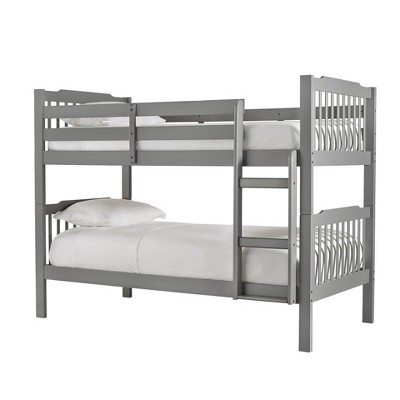Twin Nacona Mission Bunk Bed - Inspire Q