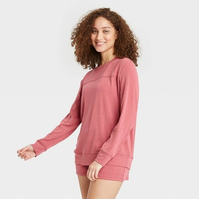 Women's Summer Lounge Sweatshirt - Stars Above™