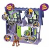 Quest Scooby Doo Mystery Mansion Playset Monsters And Horror Figures - image 4 of 7