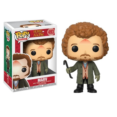 Funko POP Movies: Home Alone - Marv - image 1 of 1