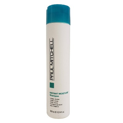 Shampoo & Conditioner: Paul Mitchell Moisture