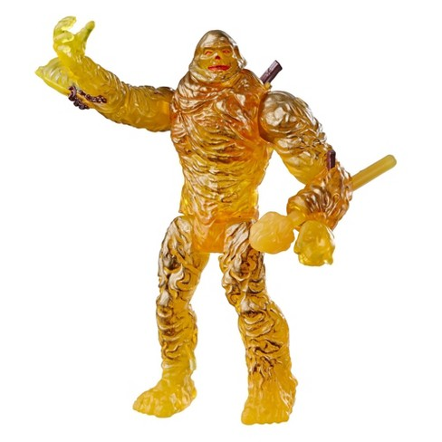 "Spider-Man: Far From Home Marvel's Molten Man 6""-Scale Villain Action Figure Toy - image 1 of 4"