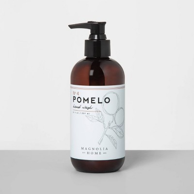 Hand Wash Pomelo - 8 fl oz- Magnolia Home by Joanna Gaines