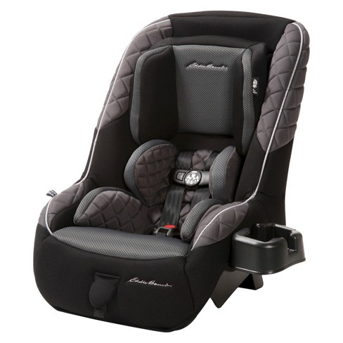 Ed Bauer Xrs 65 Convertible Car Seat Black