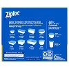 Ziploc Small Rectangle Containers - 5ct - image 4 of 4