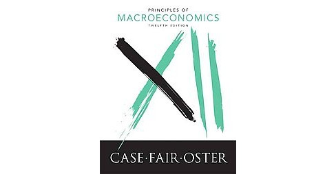 Principles of Macroeconomics (Student) (Paperback) (Karl E. Case) - image 1 of 1