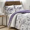 Marble Hill Jasmeen Reversible Comforter & Sham Set - image 2 of 3