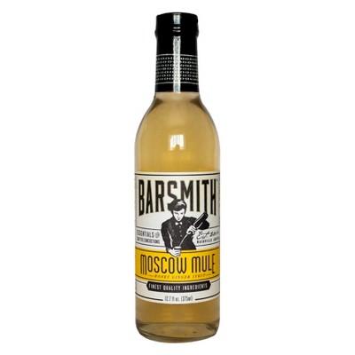 Barsmith Moscow Mule Mix - 12.7 fl oz Bottle