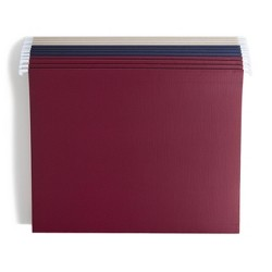 12ct Hanging File Folder - UBrands