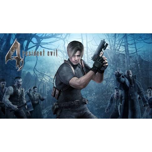 Resident Evil 4 - Nintendo Switch (Digital) - image 1 of 4