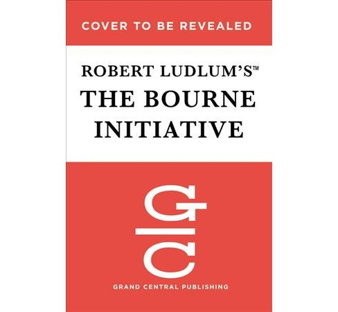 Robert Ludlum's The Bourne Initiative (MP3-CD) (Eric Lustbader) - image 1 of 1