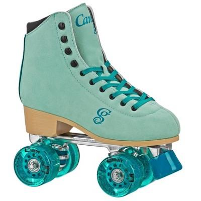 Roller Derby Candi Carlin Roller Skate - Green/Blue