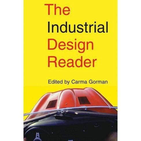 The Industrial Design Reader - (Paperback) - image 1 of 1