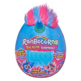 Rainbocorns Big Hair Surprise