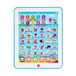 Pinkfong Baby Shark Tablet