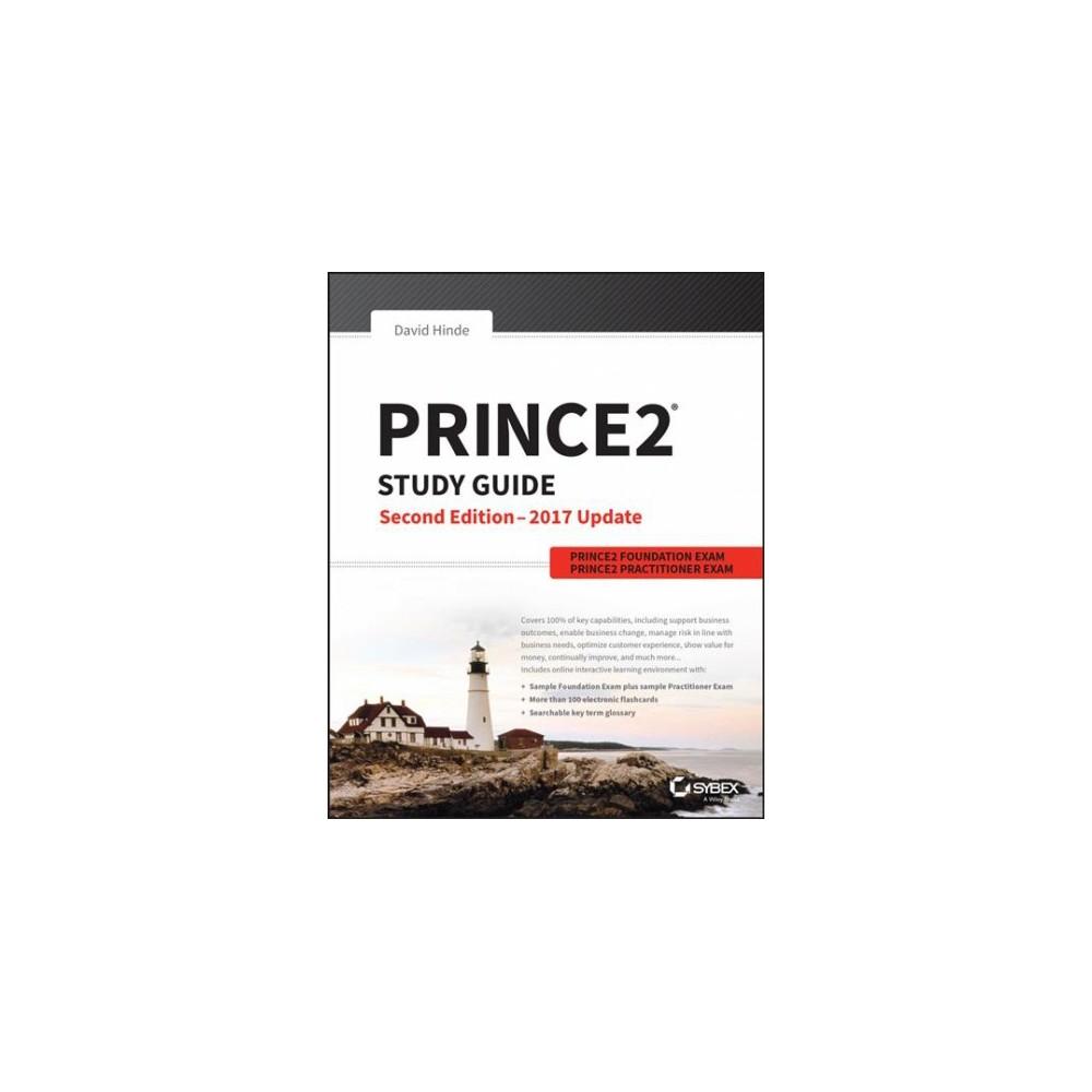 Prince2 : 2017 Update - 2 Stg Upd by David Hinde (Paperback)