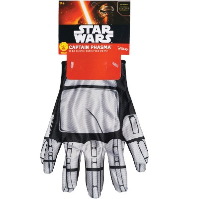 Star Wars Captain Phasma Child Gloves