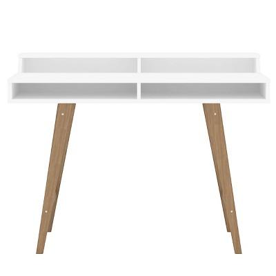 Torrington Writing Desk White - Chique