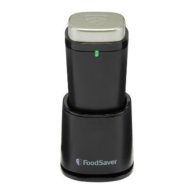 FoodSaver Handheld Vacuum Sealer - FS1110