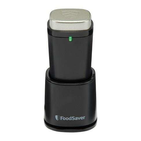 FoodSaver Handheld Vacuum Sealer - FS1110 - image 1 of 4