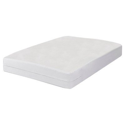 All-in-One Mattress Protector - Fresh Ideas