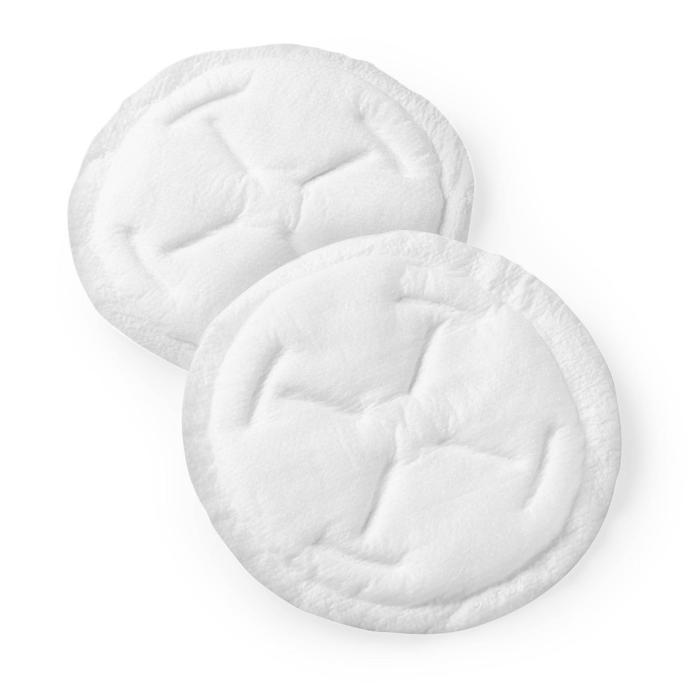 Image of Evenflo Advanced Disposable Nursing Pads 60ct