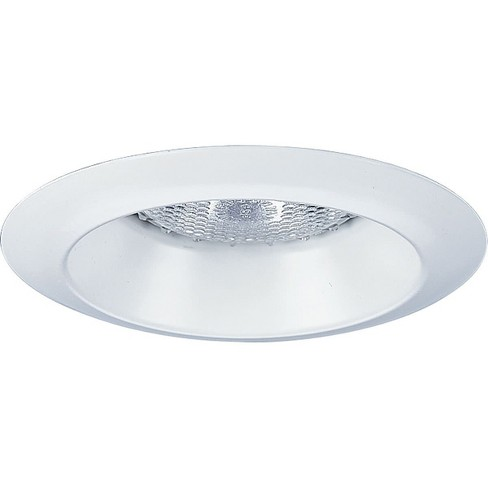 "Progress Lighting P8041 4"" Open Reflector Trim for PAR20 and R20 Lamps - image 1 of 1"