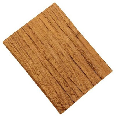 Swordsswords Steampunk Wood Grain Hardback Journal