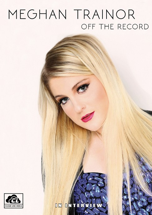 Meghan trainor:Off the record (DVD) - image 1 of 1