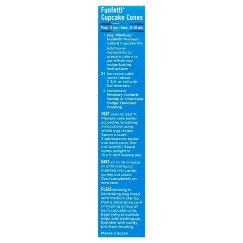 Pillsbury Funfetti Cake Mix 1525oz Target