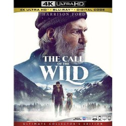 The Call of the Wild (4K/UHD)