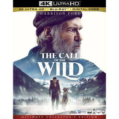 The Call of the Wild (4K/UHD) - image 1 of 2