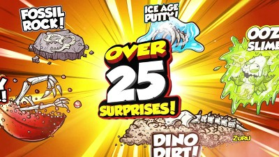 Zuru - Smashers - Epic Dino Egg