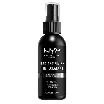 NYX Professional Makeup Radiant Setting Spray - 1.69 fl oz