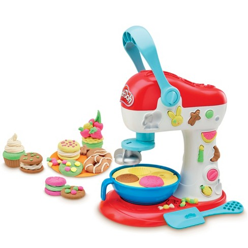 Play-Doh Kitchen Creations Spinning Treats Mixer - image 1 of 4