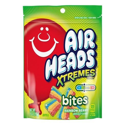 Airheads Xtreme Rainbow Berry Bites - 9oz - image 1 of 3
