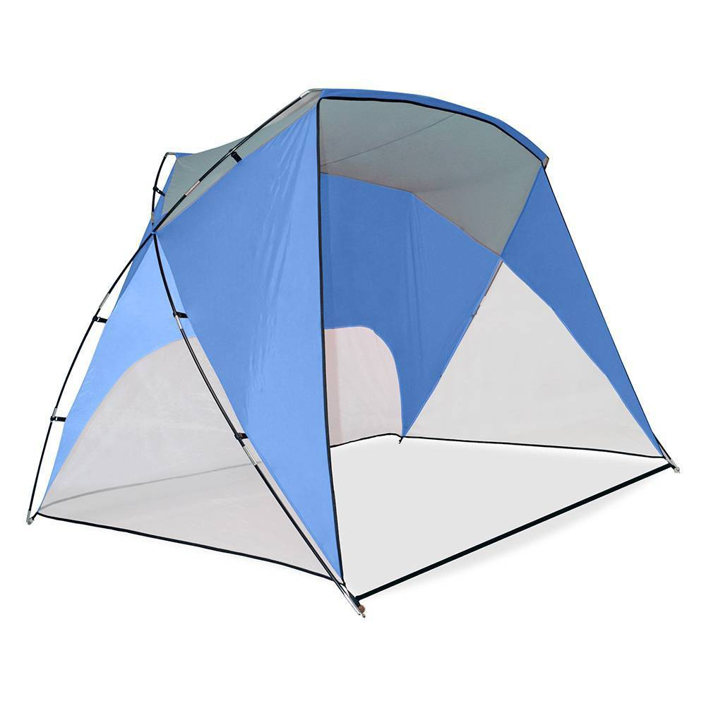 Image of Caravan Sport Shelter - Blue