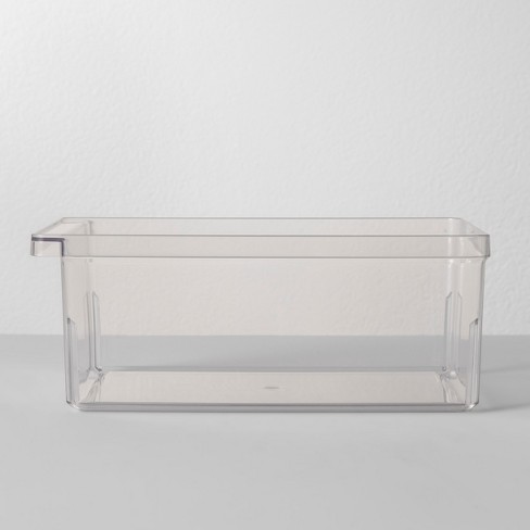 """7""""W X 10.5""""D X 4""""H Plastic Kitchen Organizer - Made By Design™ - image 1 of 4"""