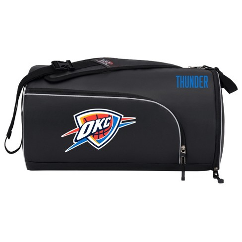 NBA Oklahoma City Thunder Squadron Duffel Bag - image 1 of 3