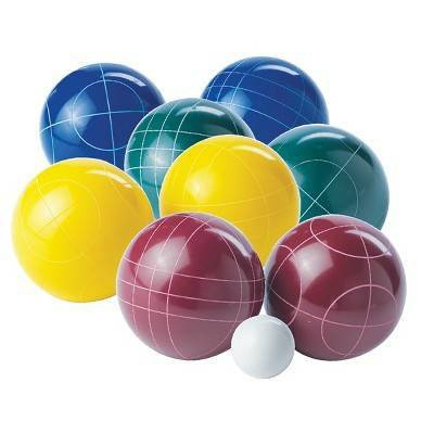 Franklin Sports Professional Bocce Ball Set
